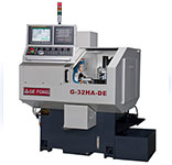 G-32HA-DE Taiwan Fixed Head Lathe Machine